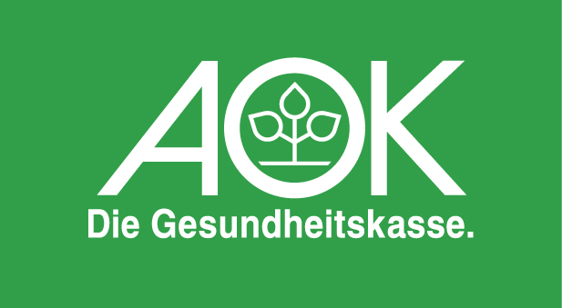 Parkinson Forum Lüneburg Selbsthilfegruppe Förderer AOK Logo